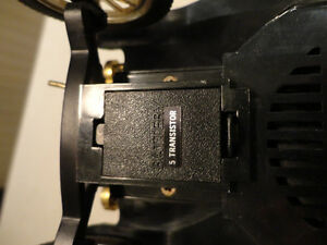 Vintage 1968 Miniature 1912 Ford Model T AM Radio- Waco Japan Kitchener / Waterloo Kitchener Area image 10