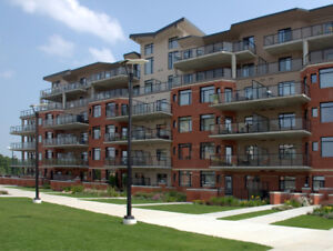 Sherwood Park - Centre in the Park - Executive Condo for lease
