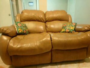 Two seater Couch for sale for 85 or OBO