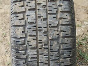P195/75 R14 Nordic WinterTrac Tire on 5 Stud Rim