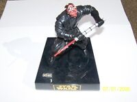 Star Wars Battery Operated Figures