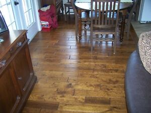 Hardwood Flooring  For  Sale REDUCED from $500