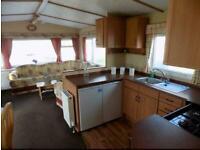 Static caravan Cosalt Capri 35x12 2bed DG/CH. - FREE UK DELIVERY