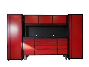 ALL NEW  TOOL CABINET SETS AT BRYAN'S ONLINE AUCTION