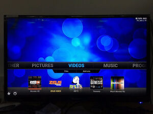 Android Tv Box watch free tv