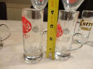 Kitchener Waterloo Glasses -LuLu's ,Mongolian Grill, Oktoberfest Kitchener / Waterloo Kitchener Area image 9