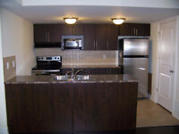 Condo with Hardwood Floors and Indoor Parking avail Feb 16