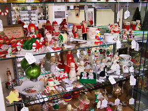★ VINTAGE CHRISTMAS ITEMS - restocked Nov 14th new pictures London Ontario image 8