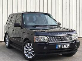 Land Rover Range Rover 3.0 Td6 auto 2005MY Vogue Finance Available