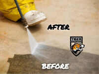 20% OFF Pressure Washing & Power Washing Services in the GTA