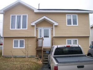 2 Bedroom Centrally Located Available Immediately