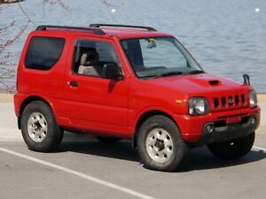 1999 Suzuki Other Jimny SUV, Crossover