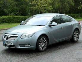 image for 2011 Vauxhall Insignia 2.0 CDTi Elite Nav [160] 5 Door Auto Hatchback Diesel Aut