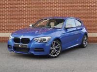 2013 63 BMW 1 Series 3.0 M135i M Sports Hatch 3dr (start/stop)
