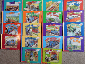 Thomas the Train and Friends  Set of Books NEW