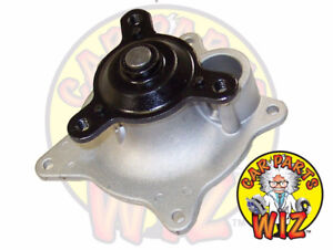 NEW Water Pump For Dodge And Chrysler