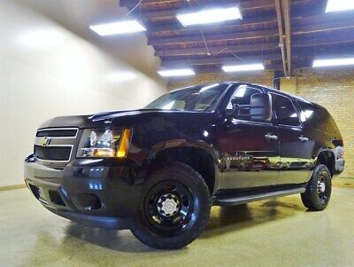2010 Chevrolet Suburban LS 2500 4WD 2010 Chevrolet Suburban 2500 4WD, Black/Black, 66k Miles, 8 Pass, Tow Package