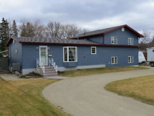 Beautiful Family Home in Dauphin, MB