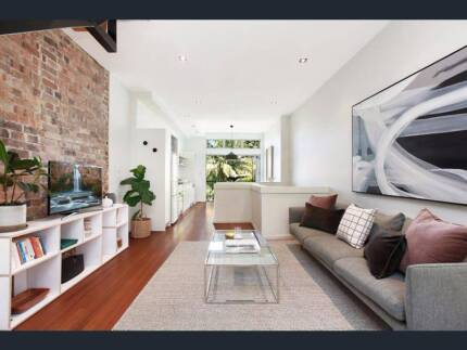 192 Barcom Avenue Darlinghurst NSW 2010 - PRE PURCHASE REPORT