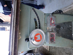 Table saw heavy duty for sale