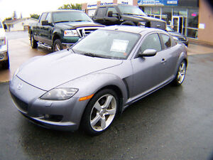 2004 Mazda RX-8 Automatic $ 4,400.00 Call 727-5344