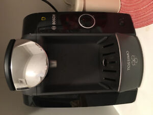 Tassimo T47 Coffee maker