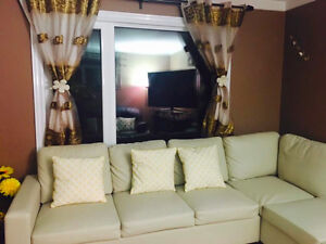 Beautiful One Bedroom available @ Valley Gardens/EK Home
