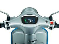 Vespa Elettrica 45kmh Electric Scooter 50cc Learner Legal Scooter