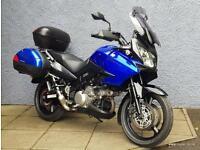 2007 Suzuki DL1000 K7 V-STROM GT V Strom 1000