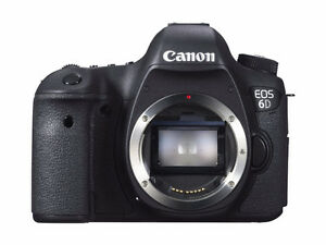 Canon 6D SLR…24-70mm f/4 IS...70-200mm f/4 IS...270EX...ST-E2