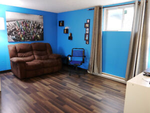 2 bdrm apt in newer building minutes from downtown Ottawa