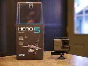 Mint GoPro hero 5 black
