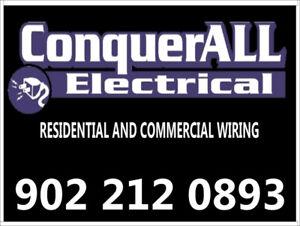 Journeyman Electrician