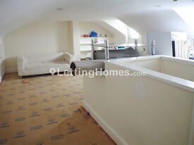 SPLIT LEVEL 4 BED with a LOUNGE, ROOF TERRACE, PORTOBELLO RD, QUEENS PARK, KENSAL GREEN