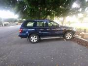 2004 Jeep WJ Grand Cherokee crd Welshpool Canning Area Preview