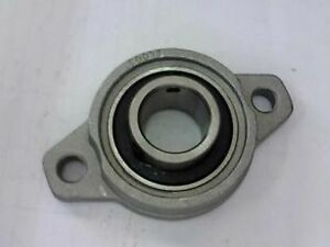 1-pcs-12mm-KFL001-FL001-Pillow-Block-Bearing-Flange-Block-Bearing