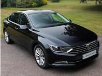 2015 (15) Volkswagen Passat 2.0TDI (150ps) BlueMotion SE Business 4dr