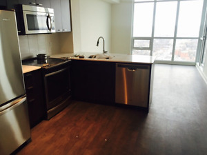 Brand New Spacious 1+Den Condo at the Heart of Yonge & Eglinton