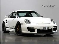 2008 Porsche 911 3.6 997 GT2 2dr Coupe Petrol Manual