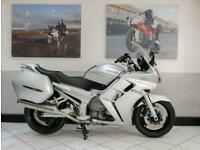 2001 (51) Yamaha FJR1300 - As of 05/11/2020 we are available for...