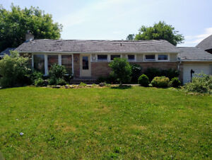 Spacious 3 bedroom West mountain house for rent