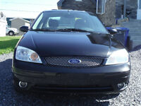 Ford Focus ZX4 ST 2005