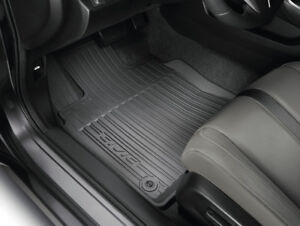 OEM Brand New All-weather Rubber Mats for 10th Gen. Honda Civic