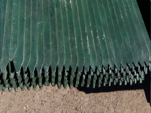T-Posts for Tree Planting/SNOW Fence/Garden Fence Posts