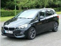 2018 BMW 2 Series 220i Sport 5 Door DCT Auto Hatchback Petrol Automatic