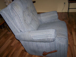 fauteuil inclinable Lazyboy