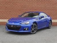 BRAND NEW Subaru BRZ 2.0 i SE Lux 2dr (WR Blue Pearl, Petrol)