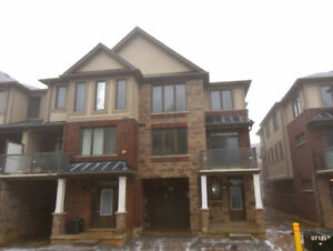 Brand New Losani Built - Executive Town For Lease - Ancaster