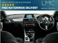 2018 BMW 1 Series 2.0 118D M SPORT SHADOW EDITION 5d 147 BHP Hatchback Diesel Ma