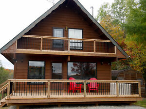 NH - **New Listing** - Year Round Rentals at Brady Lake Cottage